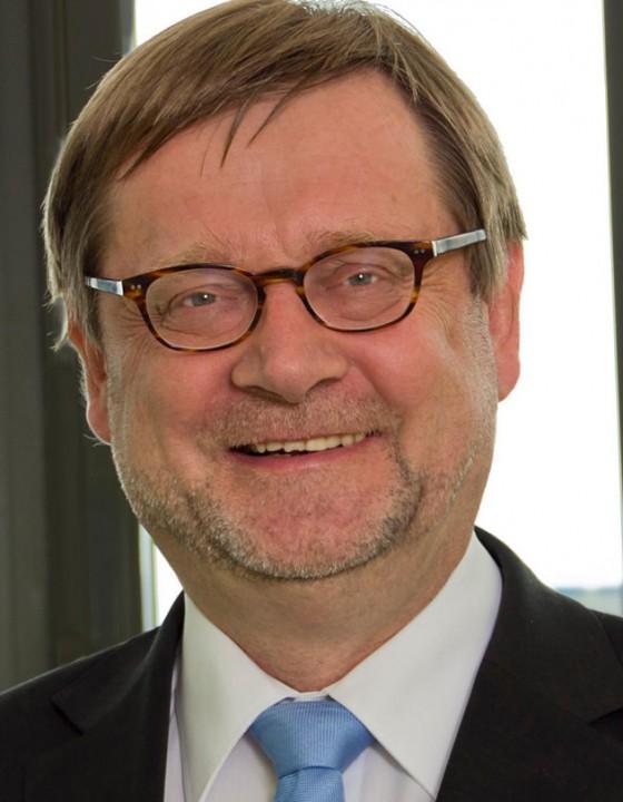 Rechtsanwalt Jürgen Becker